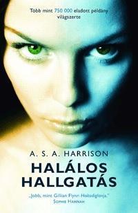 HALÁLOS HALLGATÁS