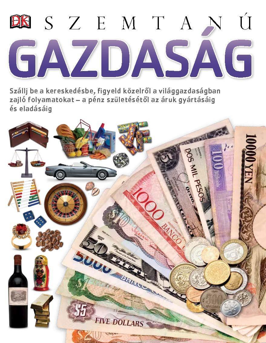 GAZDASÁG - SZEMTANÚ