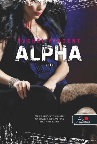 ALPHA - ALFA - KÖTÖTT