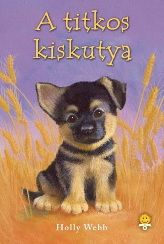 A TITKOS KISKUTYA - KÖTÖTT