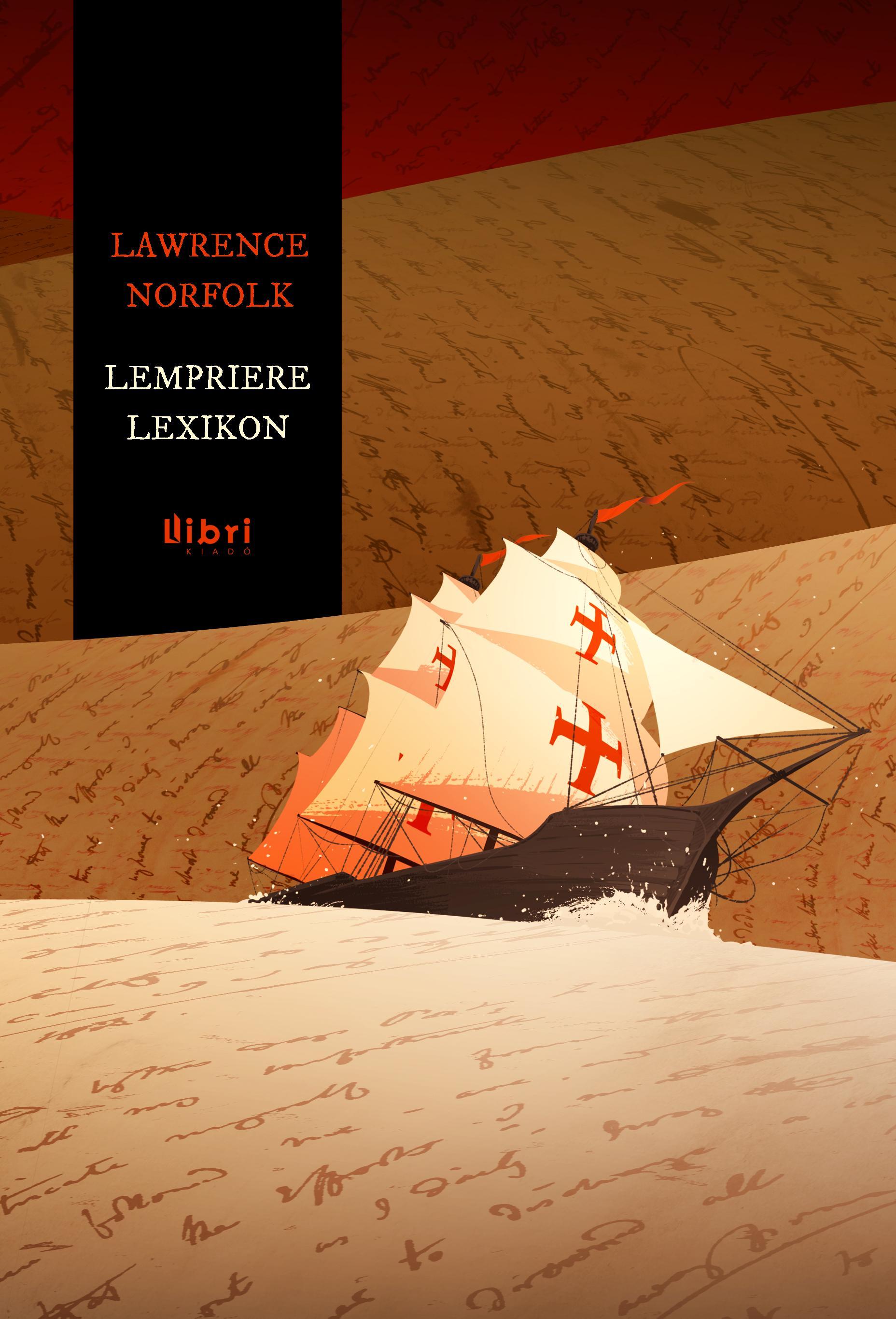 NORFOLK, LAWRENCE - A LEMPRIERE-LEXIKON