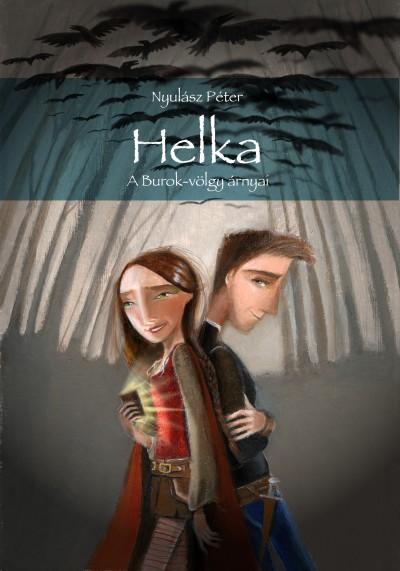 HELKA - (IBBY DÍJ 2011)