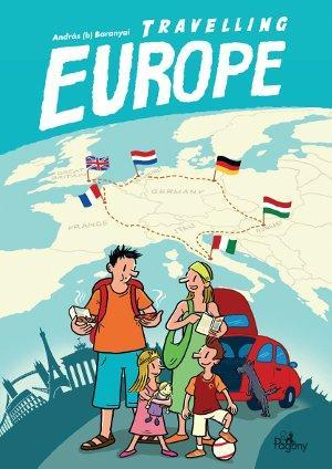 TRAVELLING EUROPE (EURÓPAI BÖNGÉSZŐ)