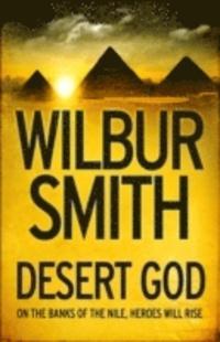 DESERT GOD (HC)