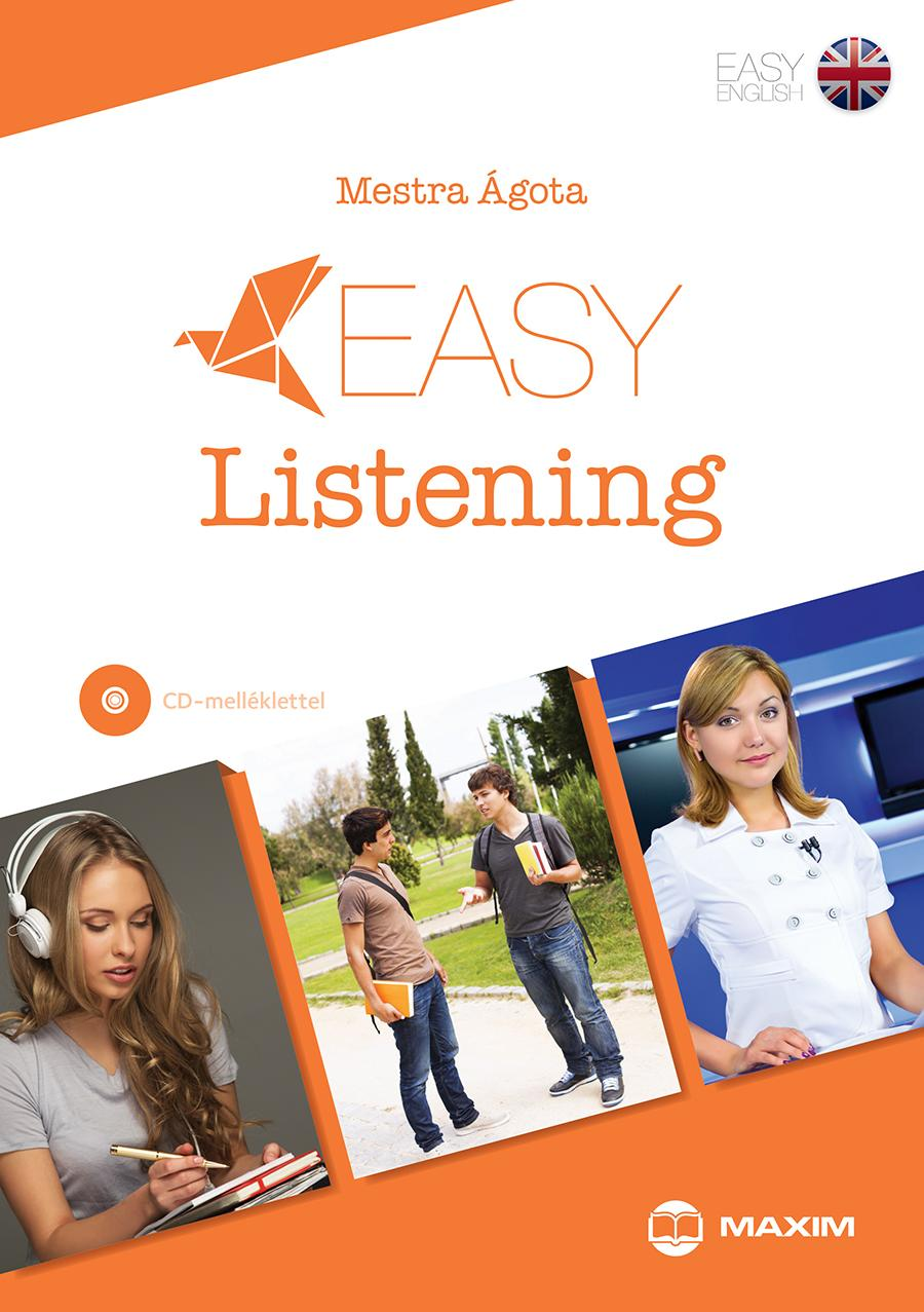 EASY LISTENING (CD-MELLÉKLETTEL)