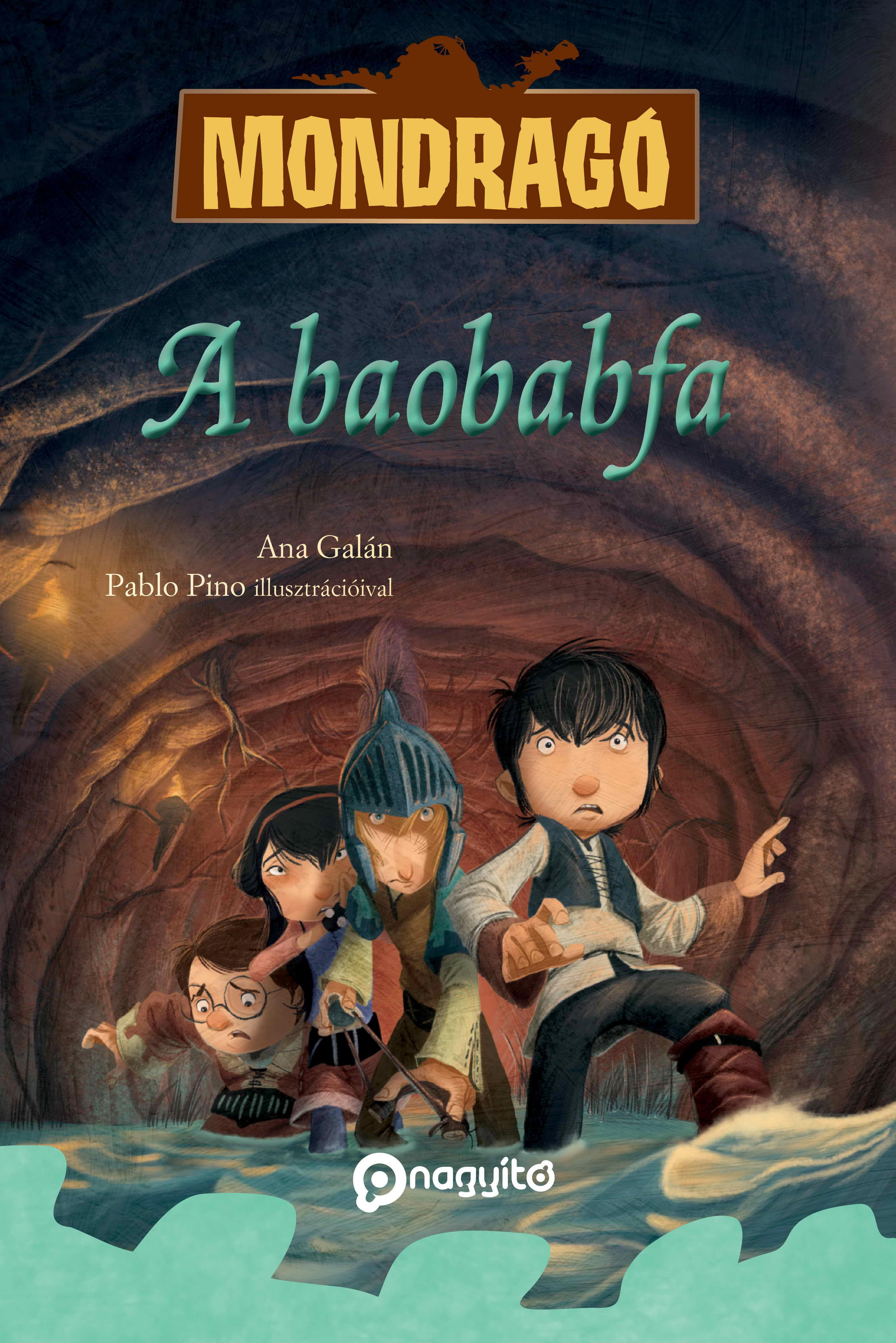 A BAOBABFA - MONDRAGÓ 3.