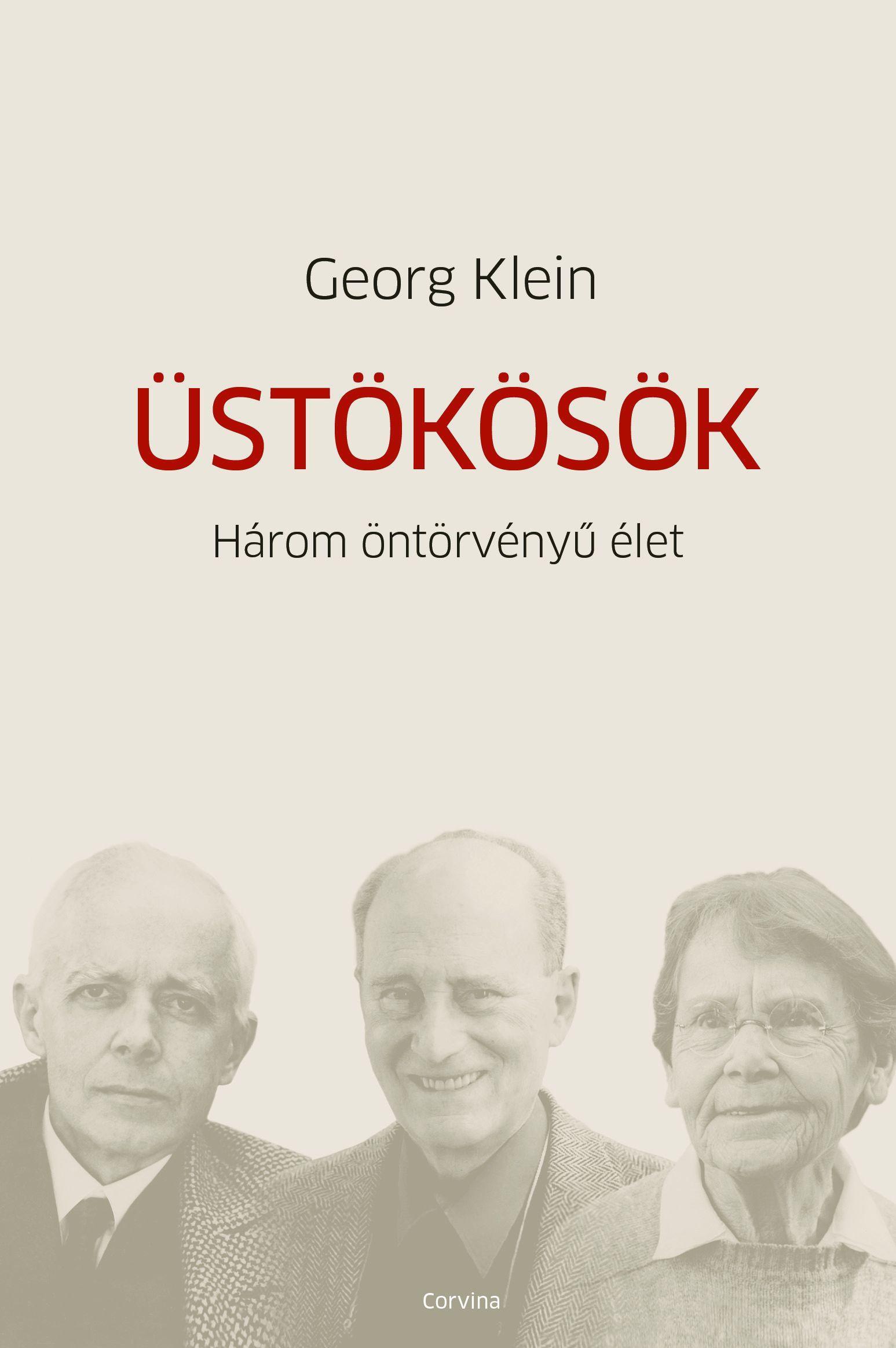 Georg Klein: Üstökösök