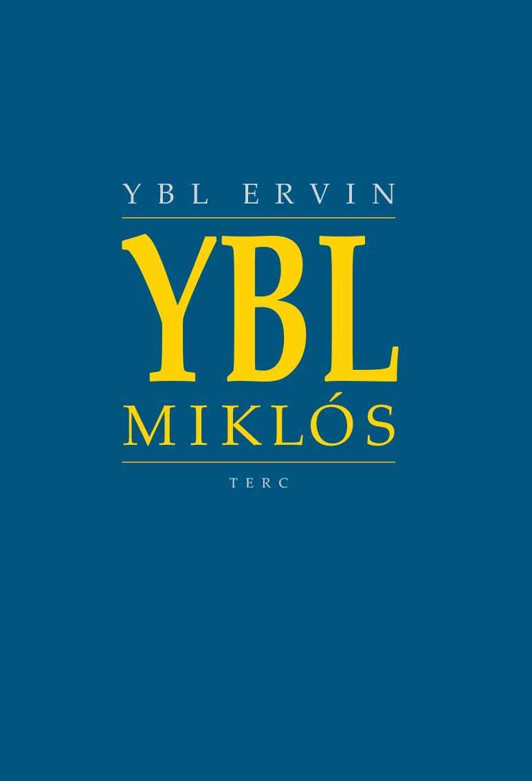 YBL MIKL�S (ALBUM)