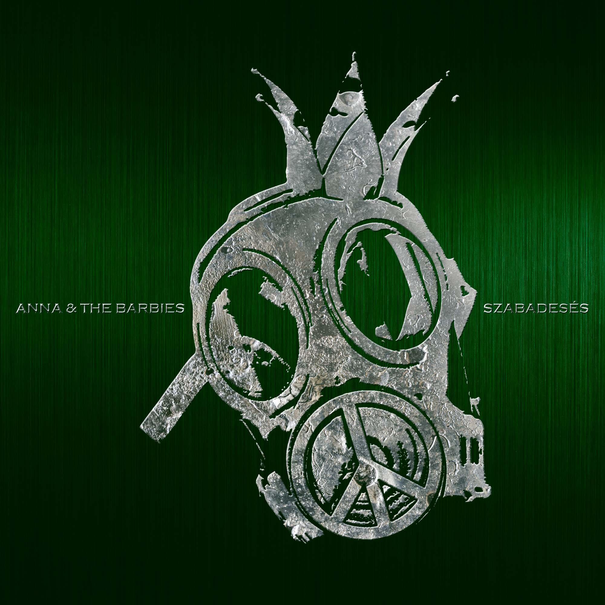 SZABADESÉS - ANNA & THE BARBIES - CD -