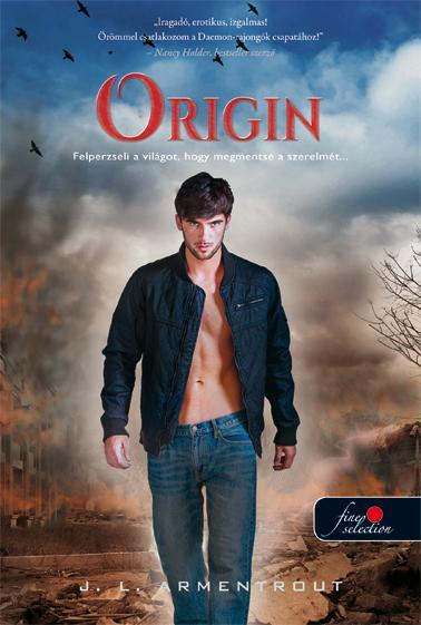 ORIGIN (EREDET) - FÛZÖTT