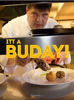 ITT A BUDAY!