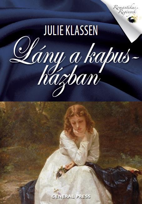 LÁNY A KAPUSHÁZBAN -
