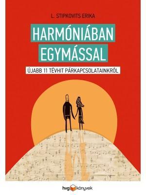 HARMÓNIÁBAN EGYMÁSSAL