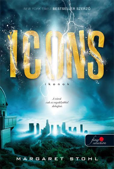 ICONS - IKONOK - KÖTÖTT
