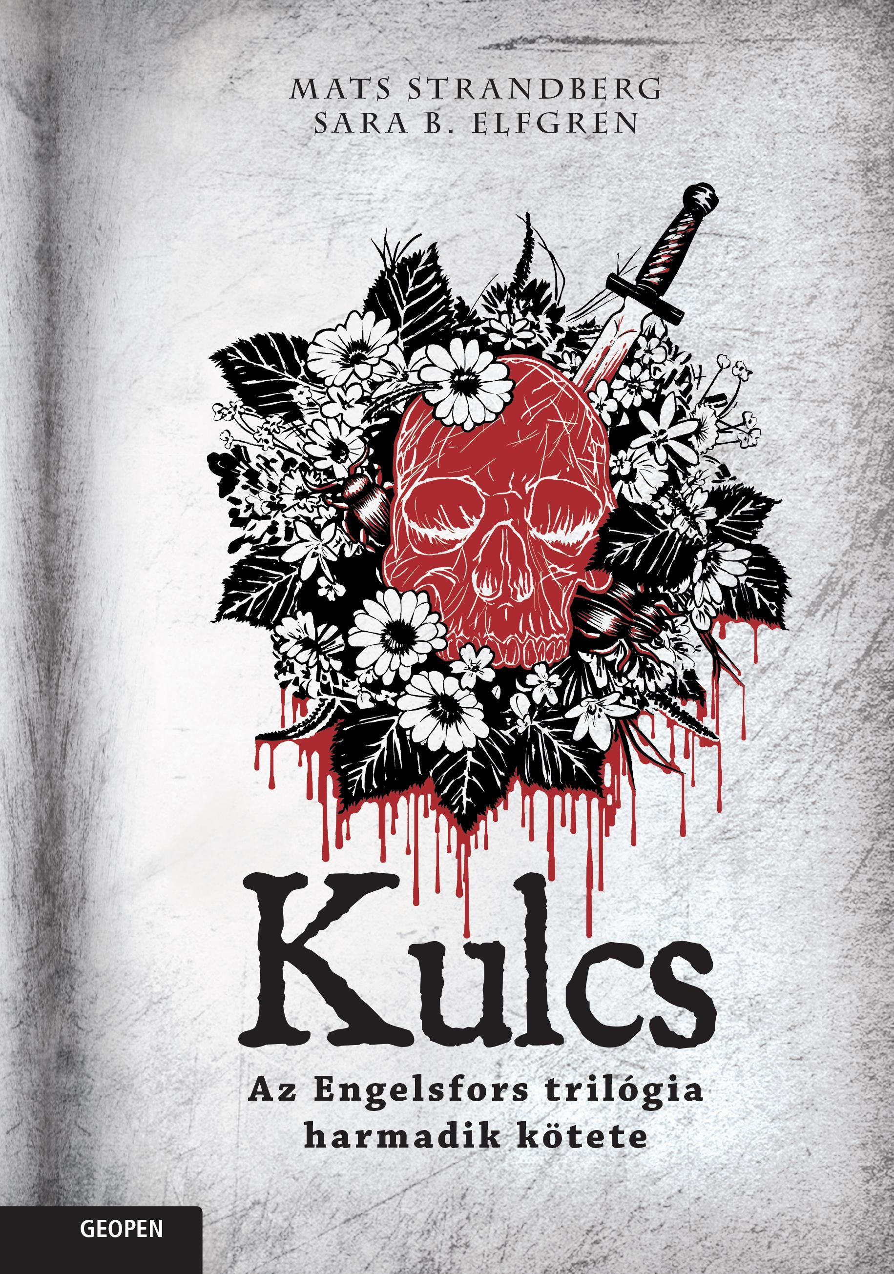 KULCS - AZ ELNGELSFORS TRILÓGIA 3.