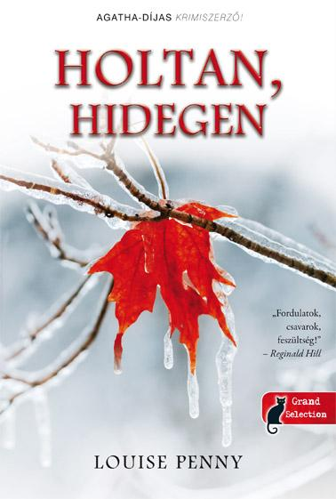 HOLTAN, HIDEGEN - KÖTÖTT