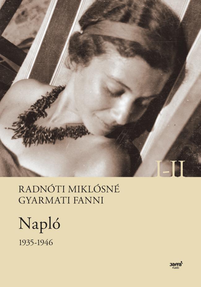 NAPLÓ 1935-1946 I-II.