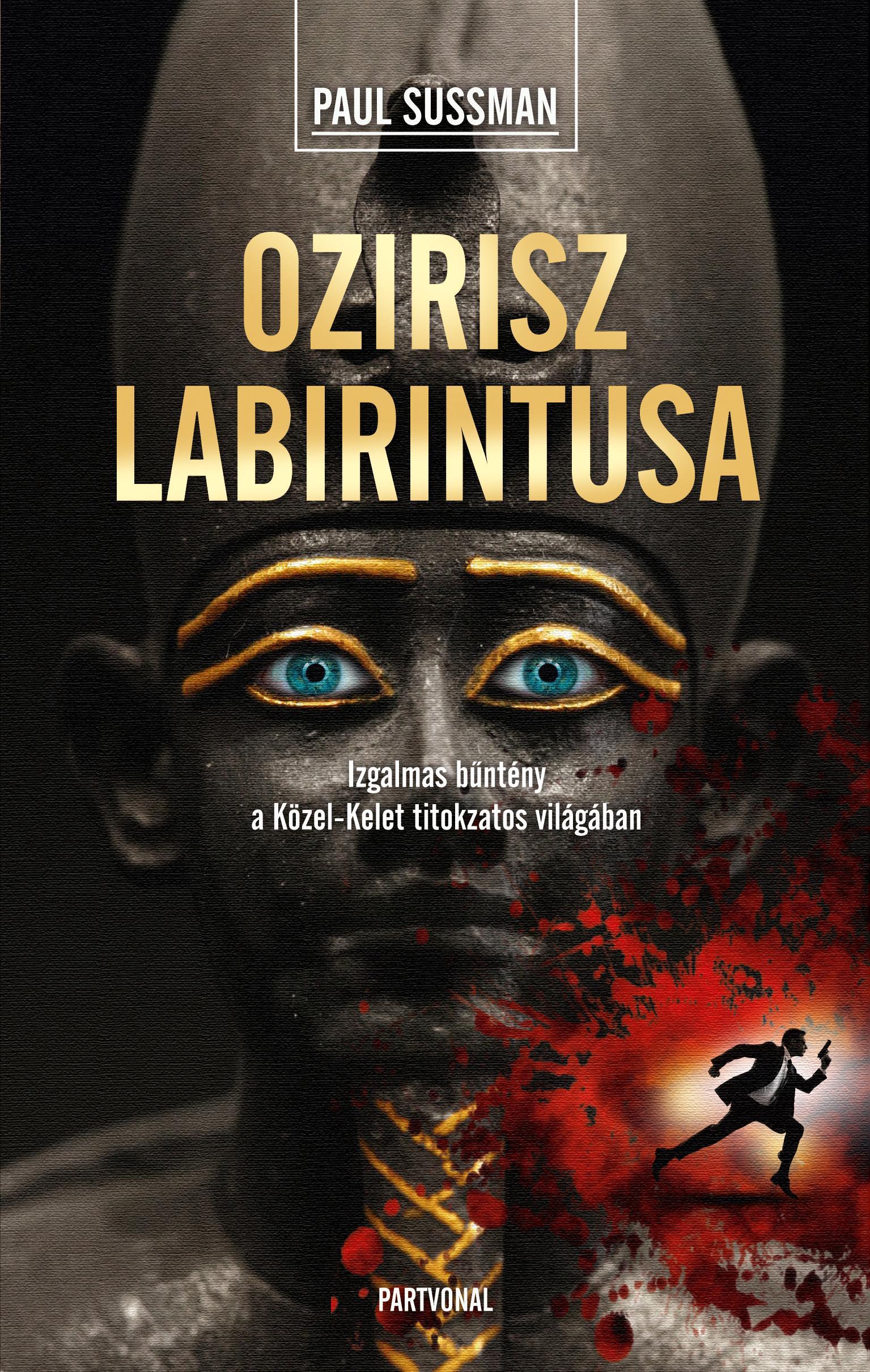 OZIRISZ LABIRINTUSA