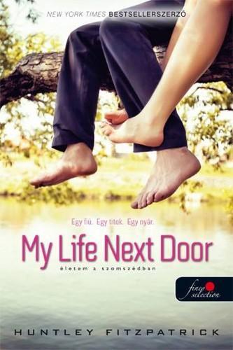 MY LIFE NEXT DOOR - ÉLETEM A SZOMSZÉDBAN