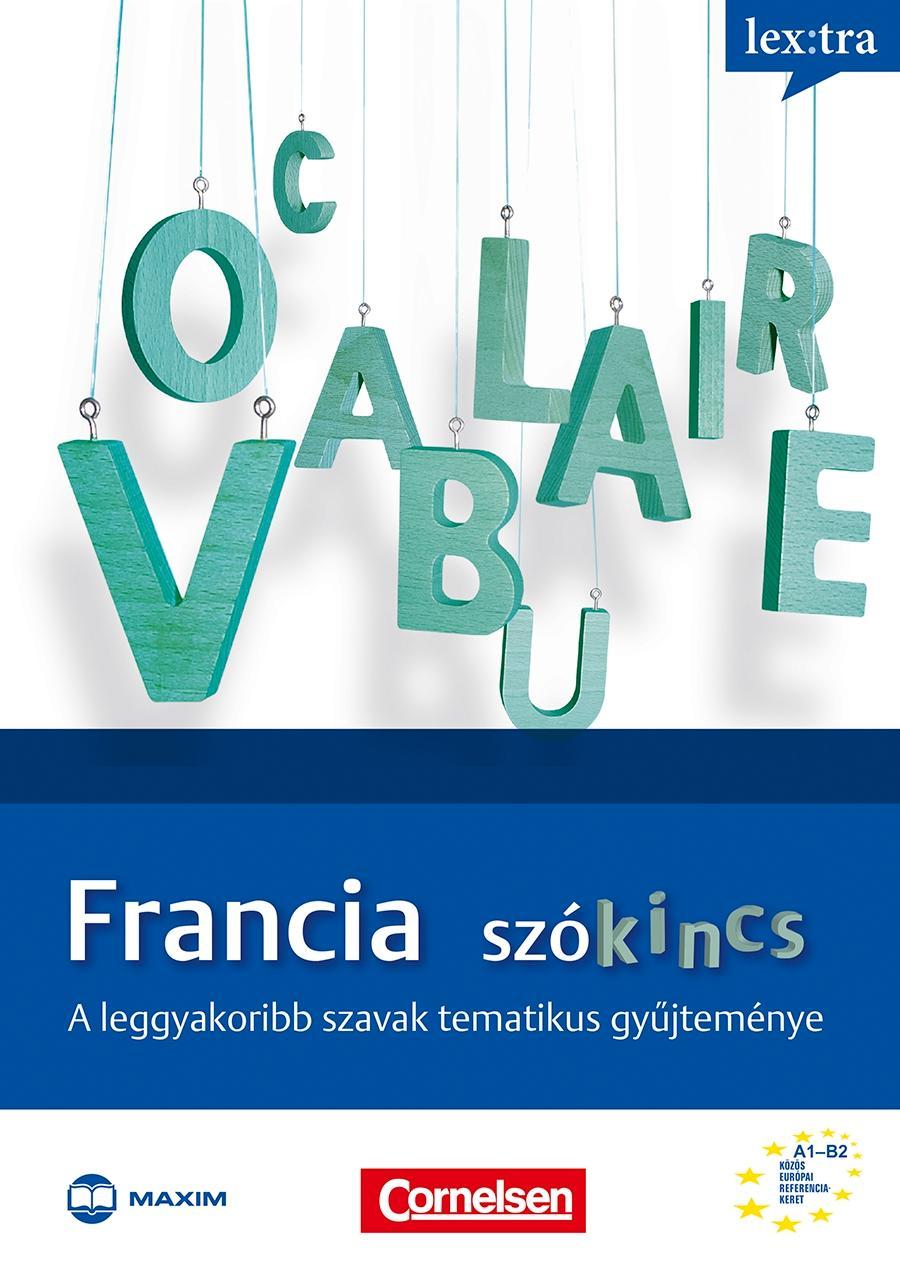 FRANCIA SZÓKINCS