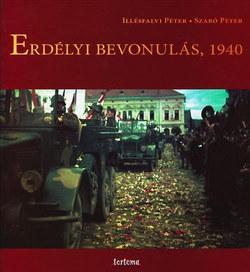 ERDÉLYI BEVONULÁS, 1940