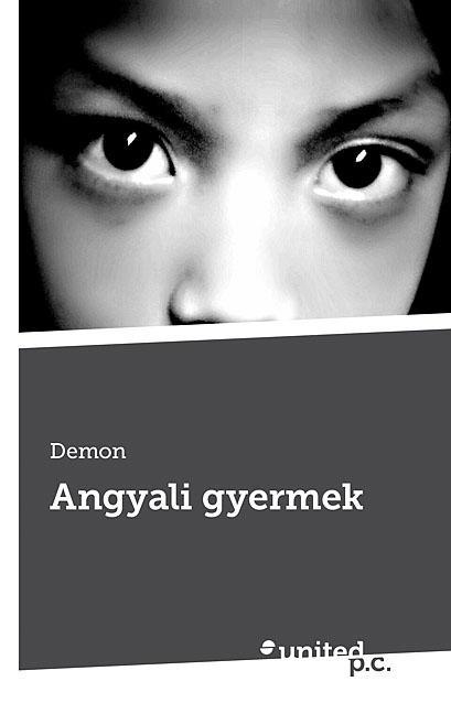 ANGYALI GYERMEK