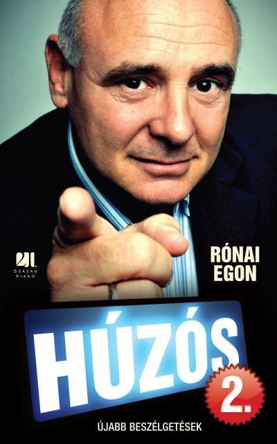 HÚZÓS 2. - ÚJABB BESZÉLGETÉSEK