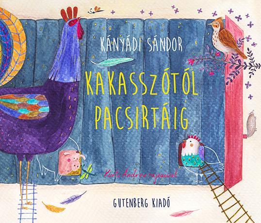 KAKASSZÓTÓL PACSIRTÁIG