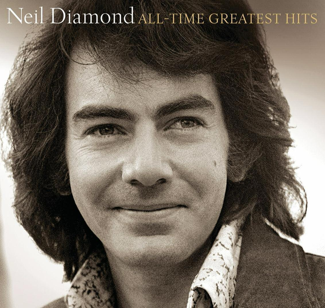 ALL-TIME GREATEST HITS - CD -