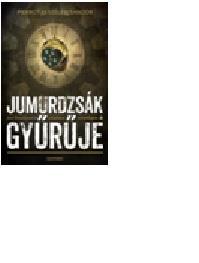 JUMURDZSÁK GYŰRŰJE - ÚJ BORÍTÓ!