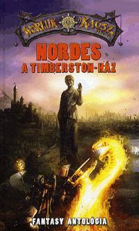 NORDES - A TIMBERSTON-HÁZ