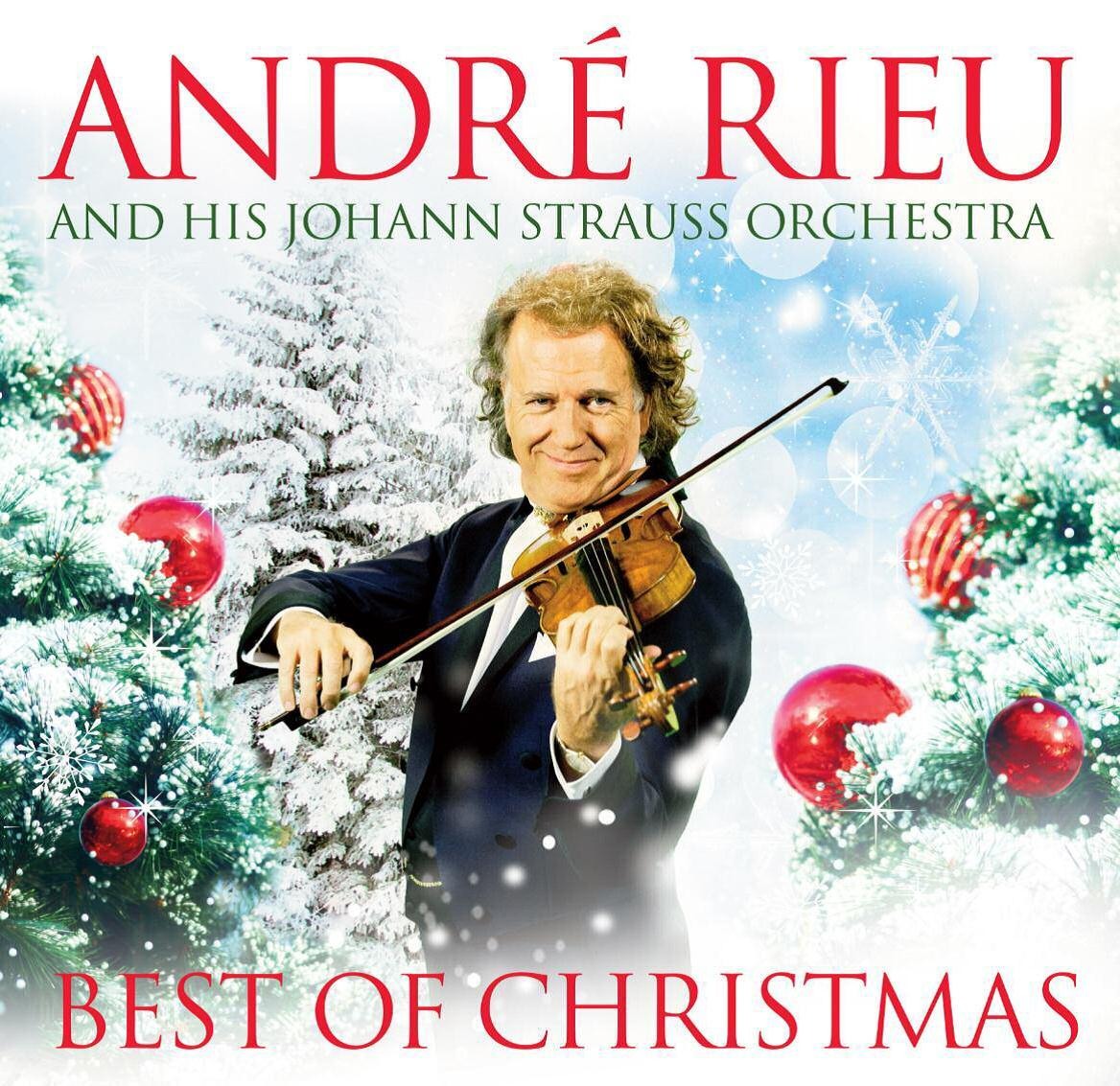 BEST OF CHRISTMAS - CD -