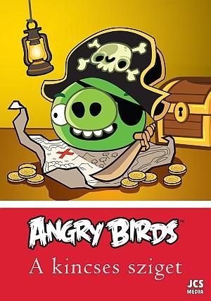 ANGRY BIRDS - A KINCSES SZIGET