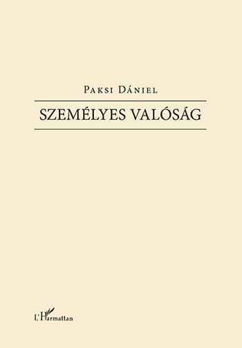 SZEMÉLYES VALÓSÁG