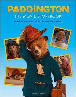 PADDINGTON - THE MOVIE STORYBOOK