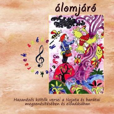 ÁLOMJÁRÓ - CD -
