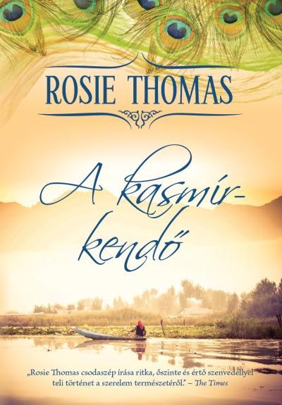 THOMAS, ROSIE - A KASMÍRKENDŐ