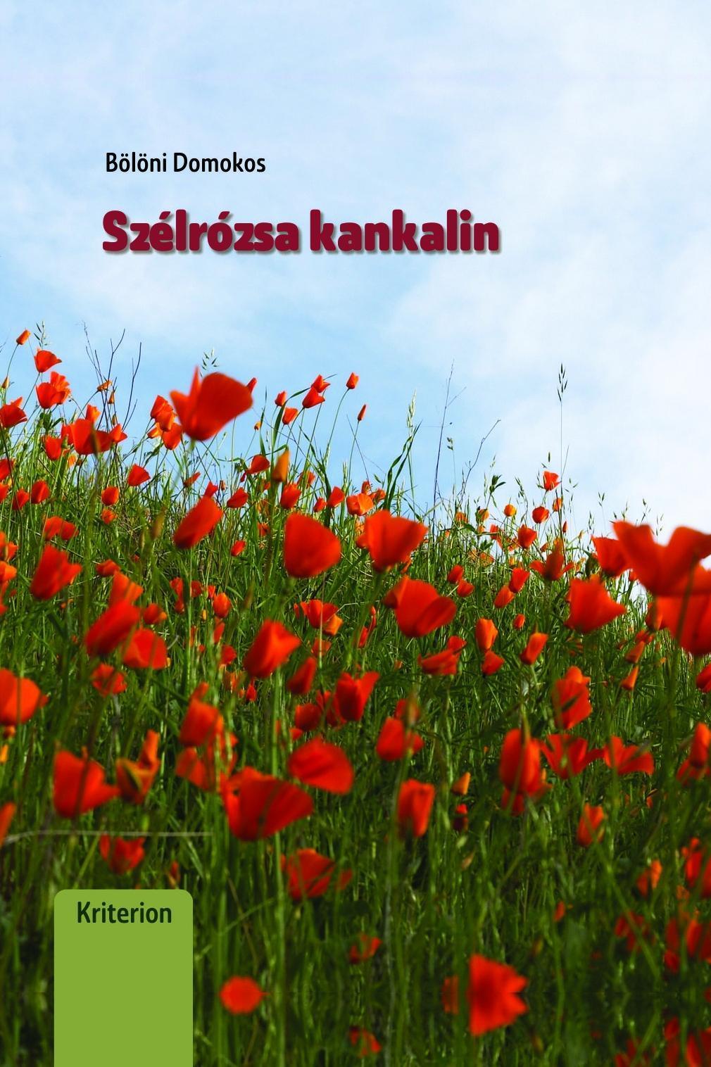 SZÉLRÓZSA KANKALIN
