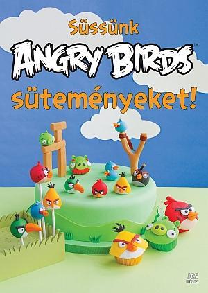 SÜSSÜNK ANGRY BIRDS SÜTEMÉNYEKET!