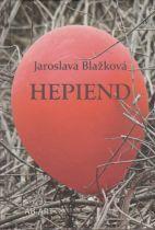 Blažková, Jaroslava - HEPIEND