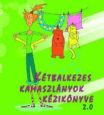 KÉTBALKEZES KAMASZLÁNYOK KÉZIKÖNYVE 2.0