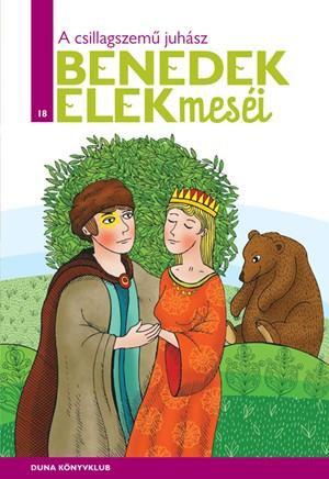 A CSILLAGSZEMŰ JUHÁSZ - BENEDEK ELEK MESÉI 18.