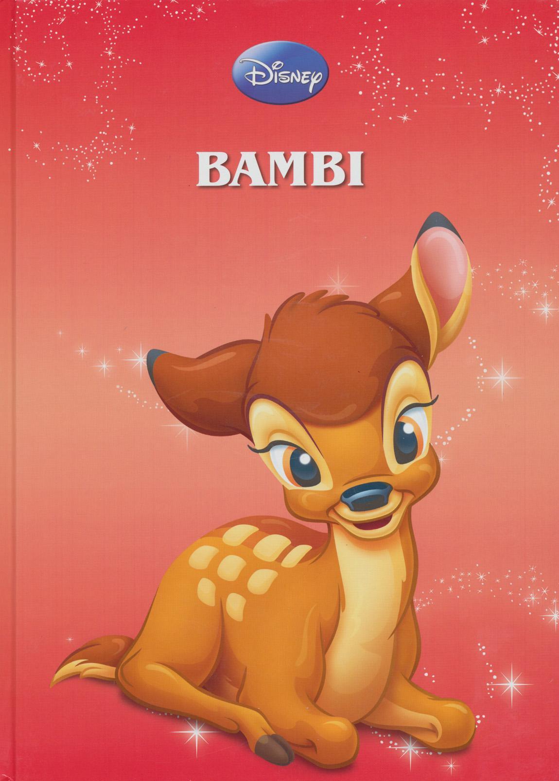 BAMBI (DISNEY-FILMEK GYÛJTEMÉNYE)