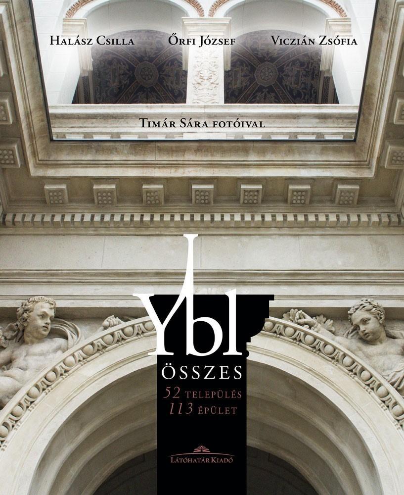 YBL ÖSSZES - 2. ÁTDOLGOZOTT KIADÁS