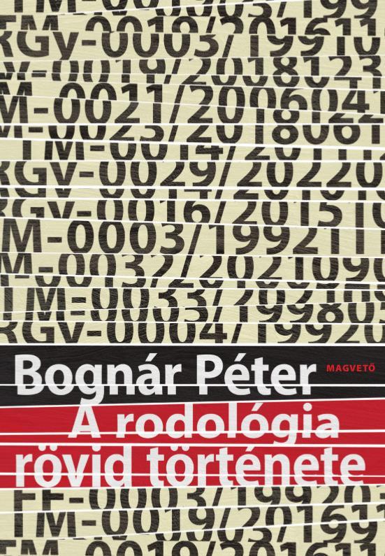 A RODOLÓGIA RÖVID TÖRTÉNETE