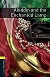 ALADDIN AND THE ENCHANTED LAMP - OBW LIBRARY 1 3E*