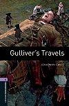 SWIFT,JONATHAN - GULLIVER'S TRAVELS - OBW LIBRARY 4 3E*