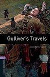 GULLIVER'S TRAVELS - OBW LIBRARY 4 3E*
