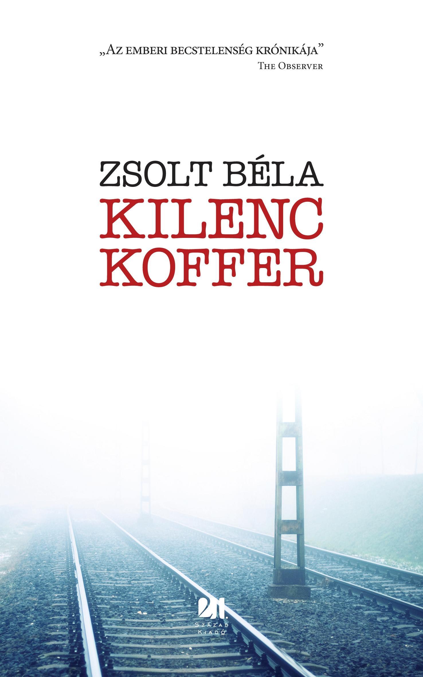 KILENC KOFFER