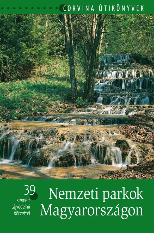 Bede Béla: Nemzeti parkok Magyarországon